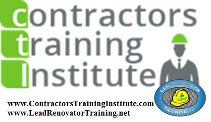 Anyone Can Pretend  To Be A Contractor…