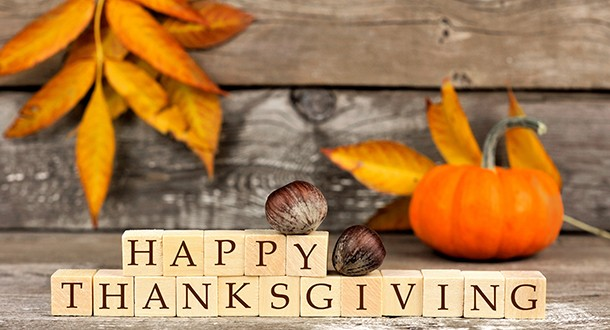 10 ways to give back with your family thisThanksgiving