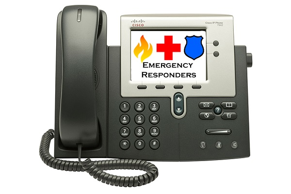 Workplace 911: Employer Telephone Systems May Need to be Revamped to Meet New and PendingRules